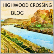 Highwood Crossing Blog