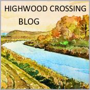 Highwood Crossing Blog